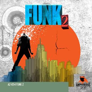 AZ054- Funk 2 Cover Art