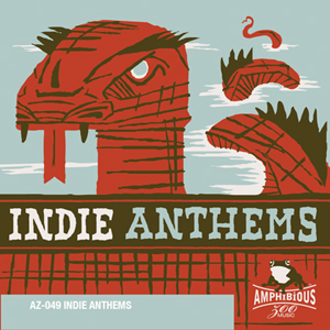 AZ049 Indie Anthems 1 Cover Art