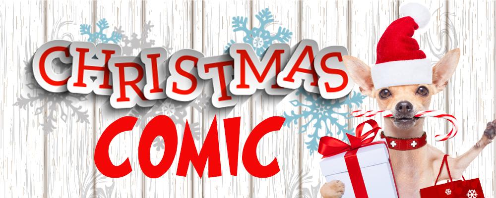 christmascomic