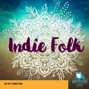 AZ071 Indie Folk Cover Art